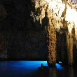 Costiera Amalfitana cosa vedere grotta dello smeraldo