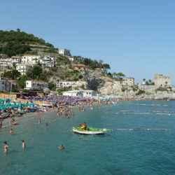 spiagge costiera amalfitana foto