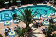 hotel olimpico salerno piscina