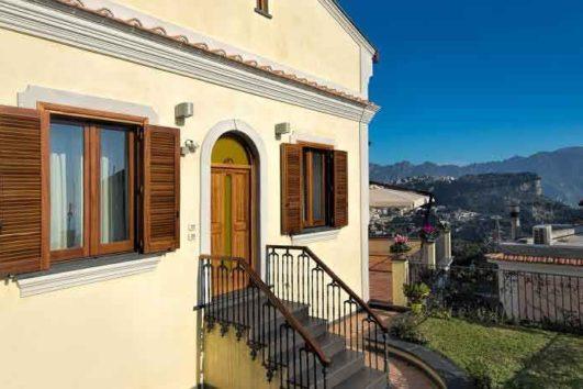 villa maria amalfi