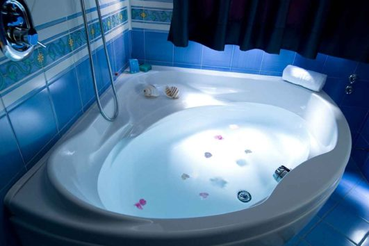 hotel margherita bagno